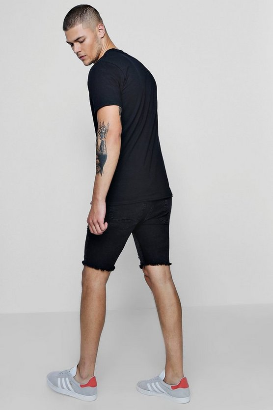 bel-air-embroidered-t-shirt by boohoo