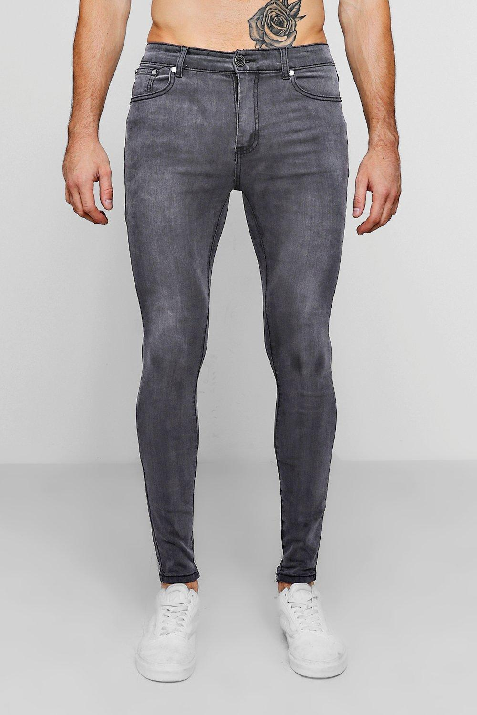 marengo gris rociados Jeans marengo skinny gris color en 1wPnIZxTqf