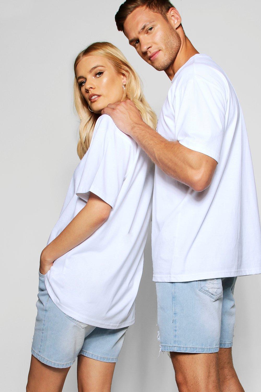 effetto di consumato slim Pride Pantaloncini jeans fit 78nTXq