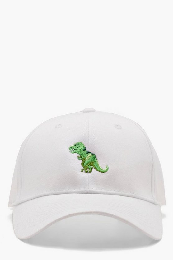 Dino Cartoon Cap