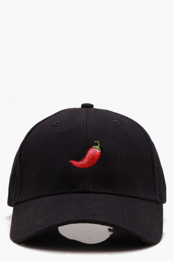 Chilli Cartoon Cap