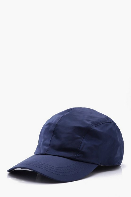 Nylon Toggle Cap