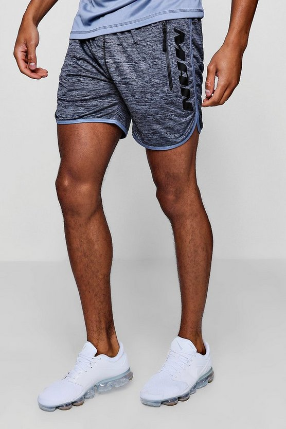 Active Gym Runner Shorts