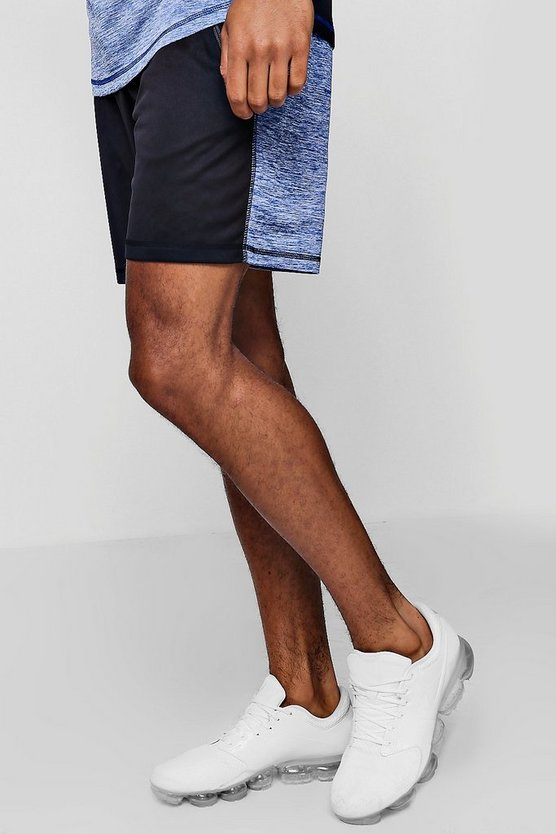 Active Gym Half and Half Shorts