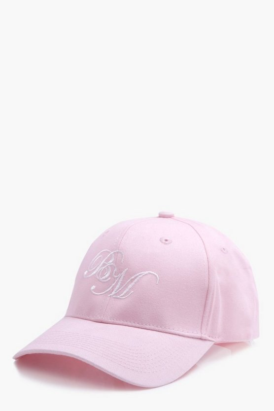 BM Embroidered Cap