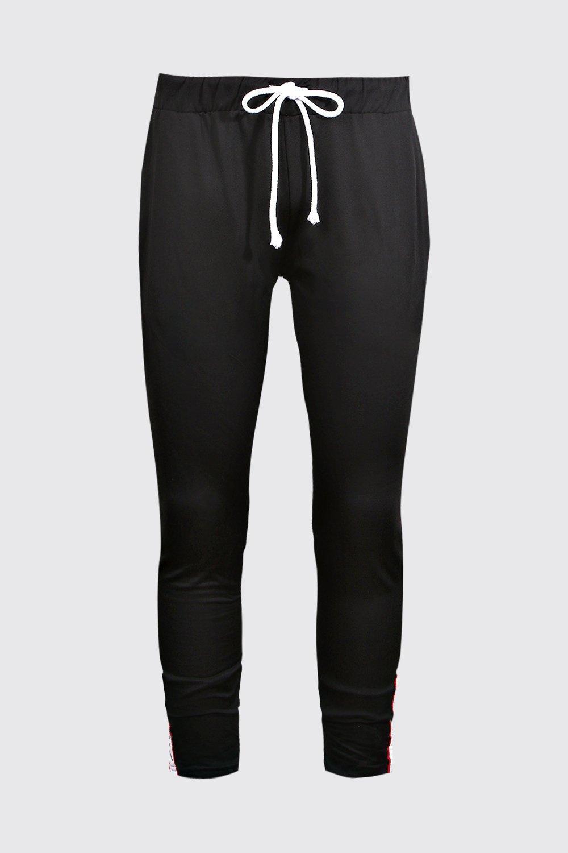correr de de Pantalones skinny de hombre súper black French aqIEw1q