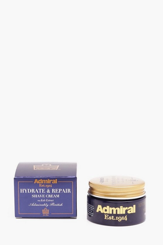Hydrate & Repair Shaving Cream 50ML