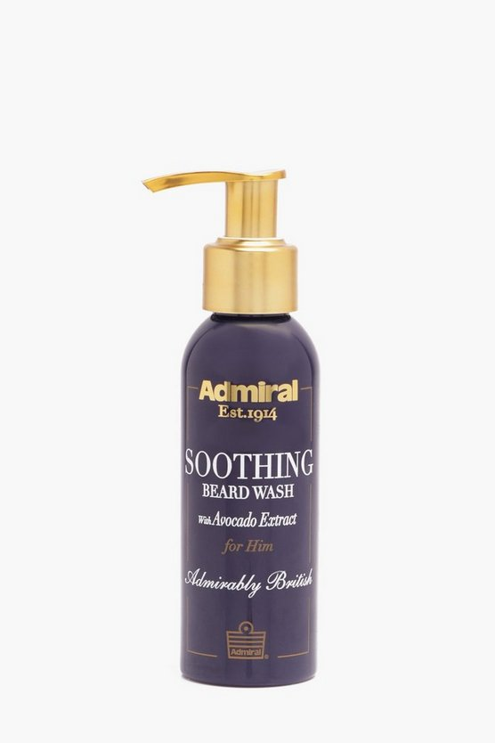 Conditioning Beard Wash 100ML