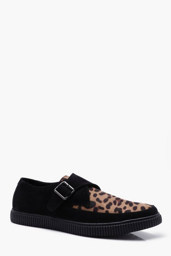 Animal Monk Strap Creeper