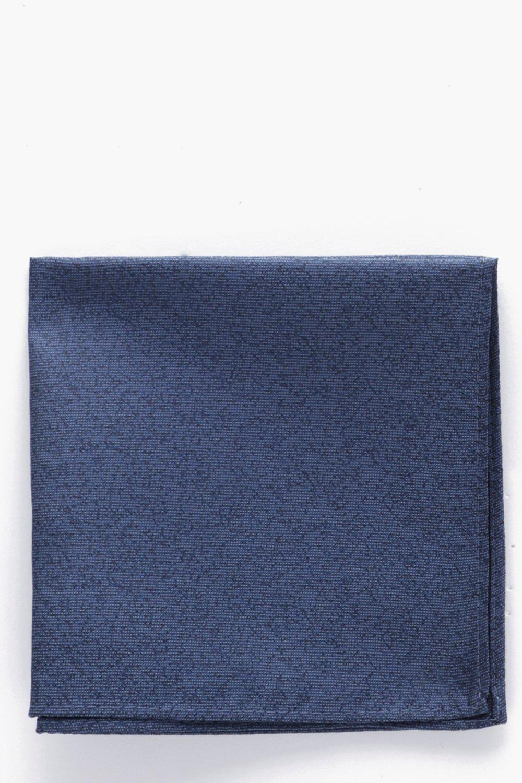 Plain Pocket Square