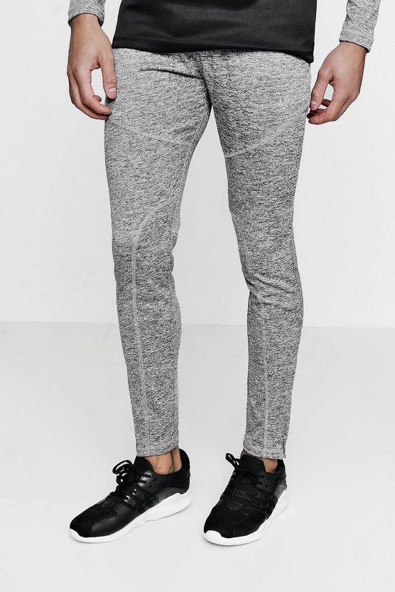 Super Skinny Active Gym Joggers