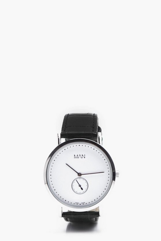 Oval Face Smart Watch