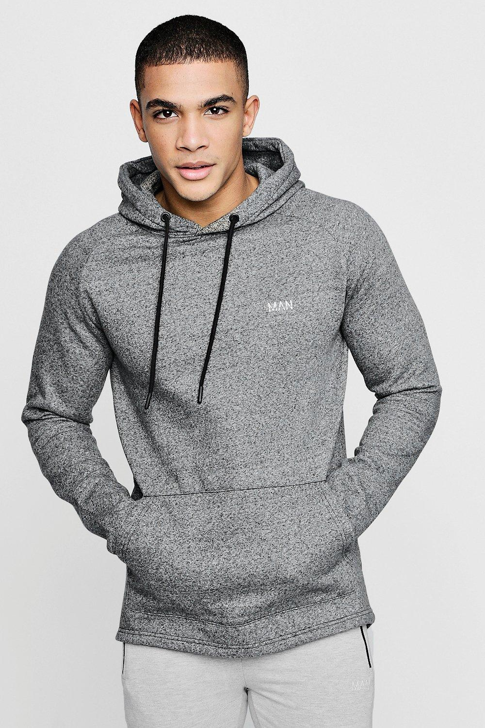 Active Over The Head Gym Hoodie