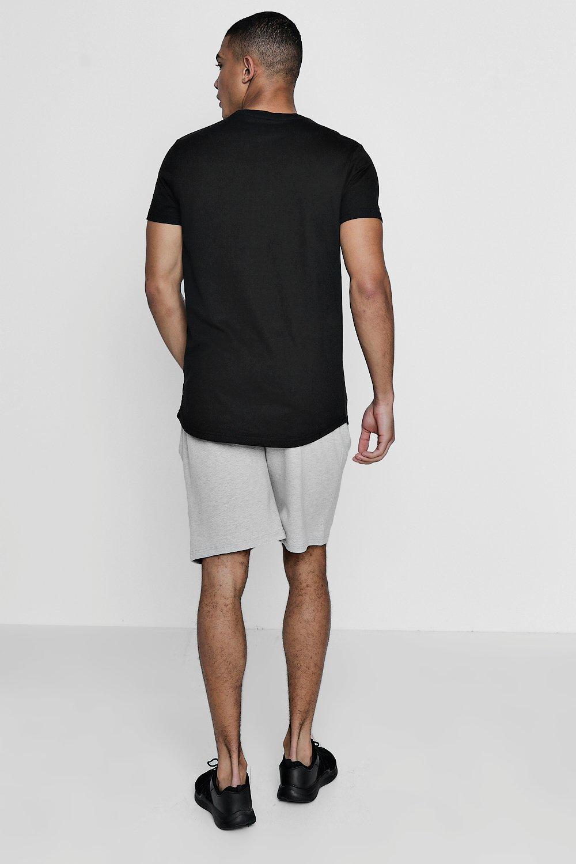 Pantalones gris de cortos activo hombre x8Iqr8Bp0w