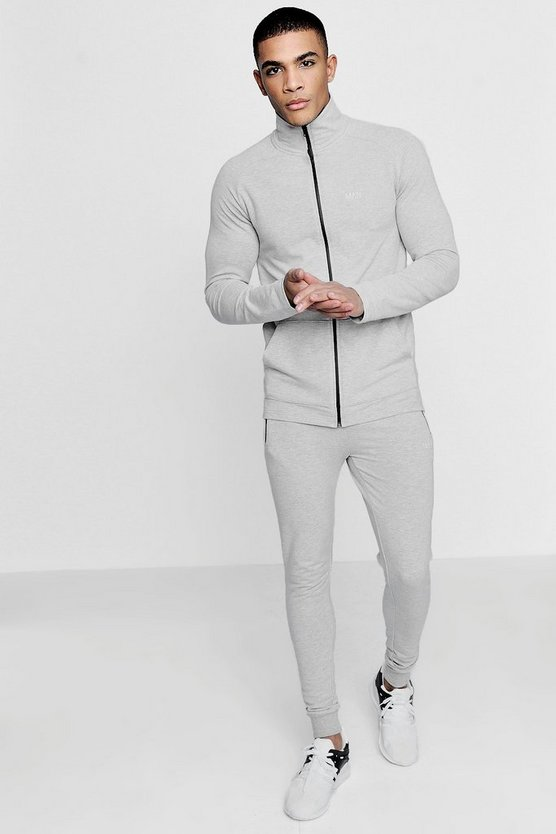 Active Funnel Gym Tracksuit