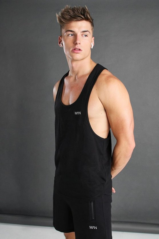 Active Gym Racer Vest