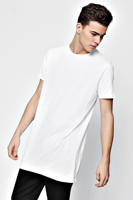 super longline shirt