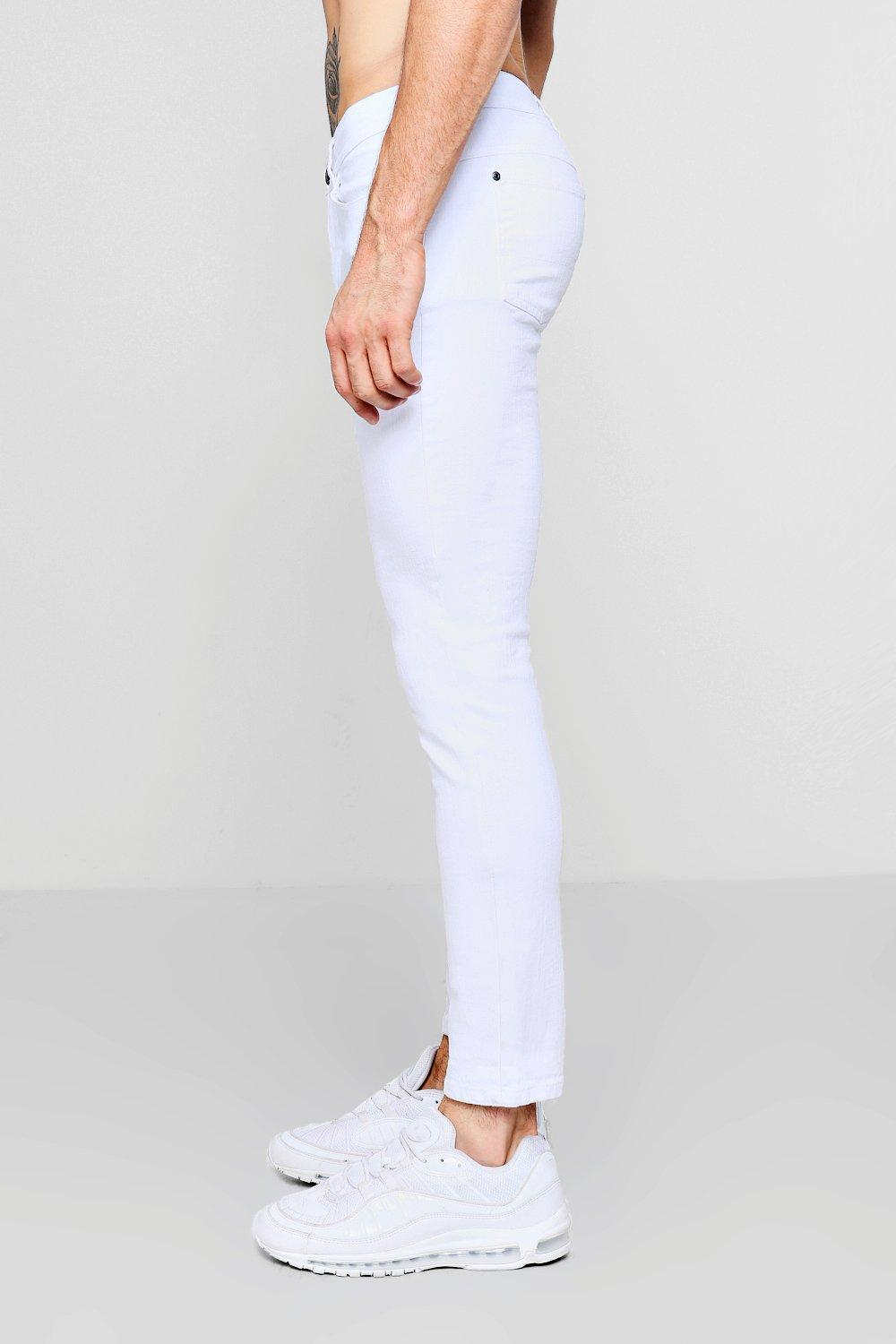 Skinny white Jeans Jeans White White Jeans Fit white Fit Fit Skinny white Skinny White Bxv7xAqwH5