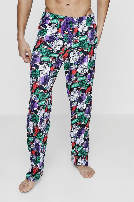 Pantaloni 'The Joker'