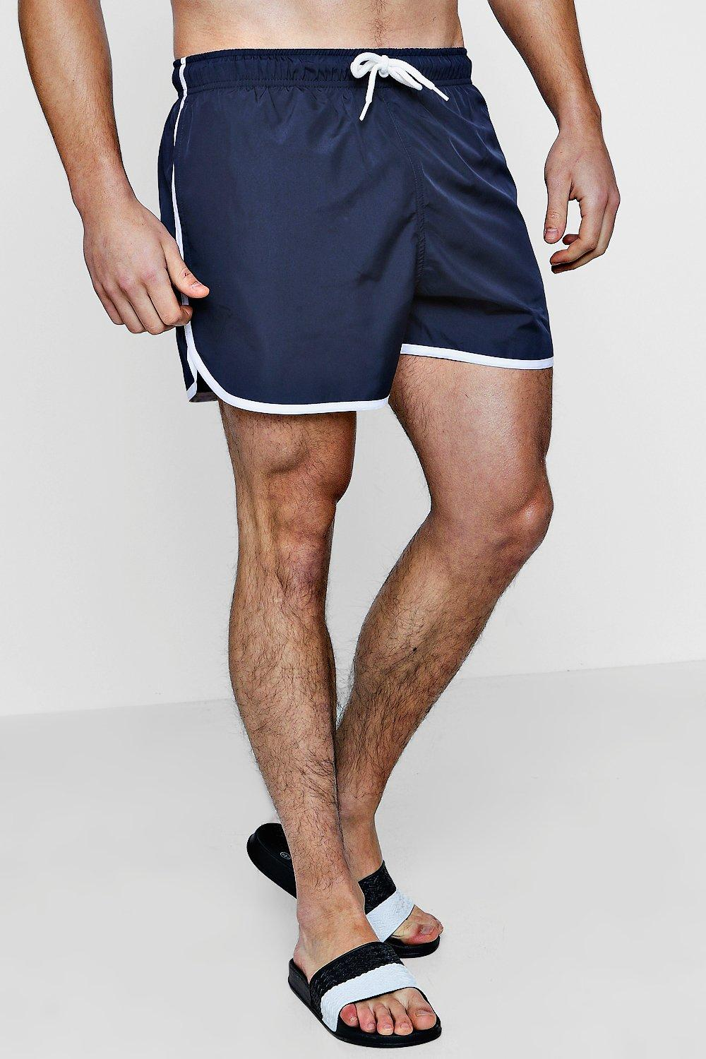 Runner Swim Shorts