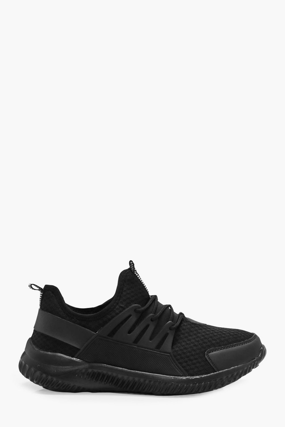 8060998efcd Sock Style Running Trainers