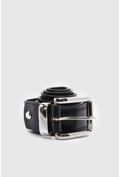 Black PROFILE BELT