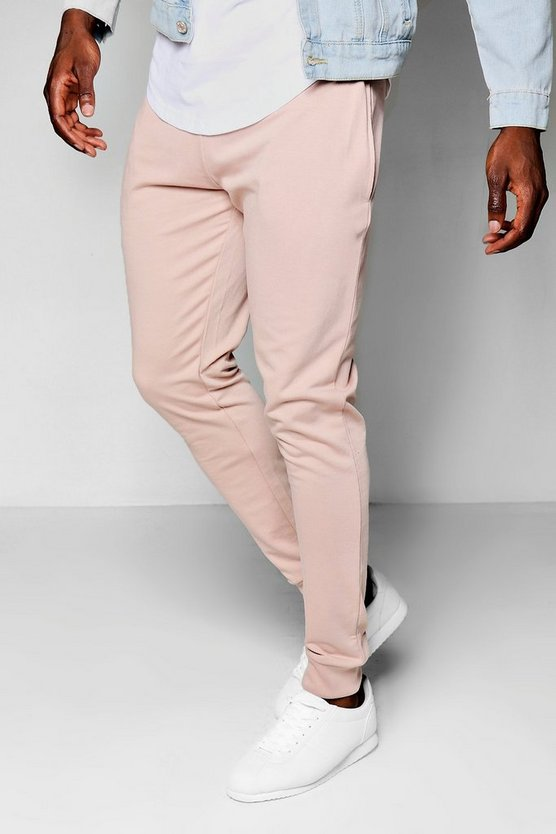 Boohoo Tapered Jogger
