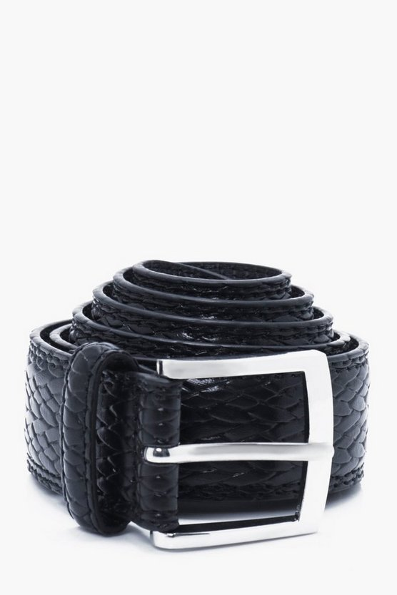 Embossed PU Belt Mulitpack