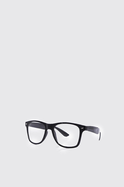 Classic Geek Glasses