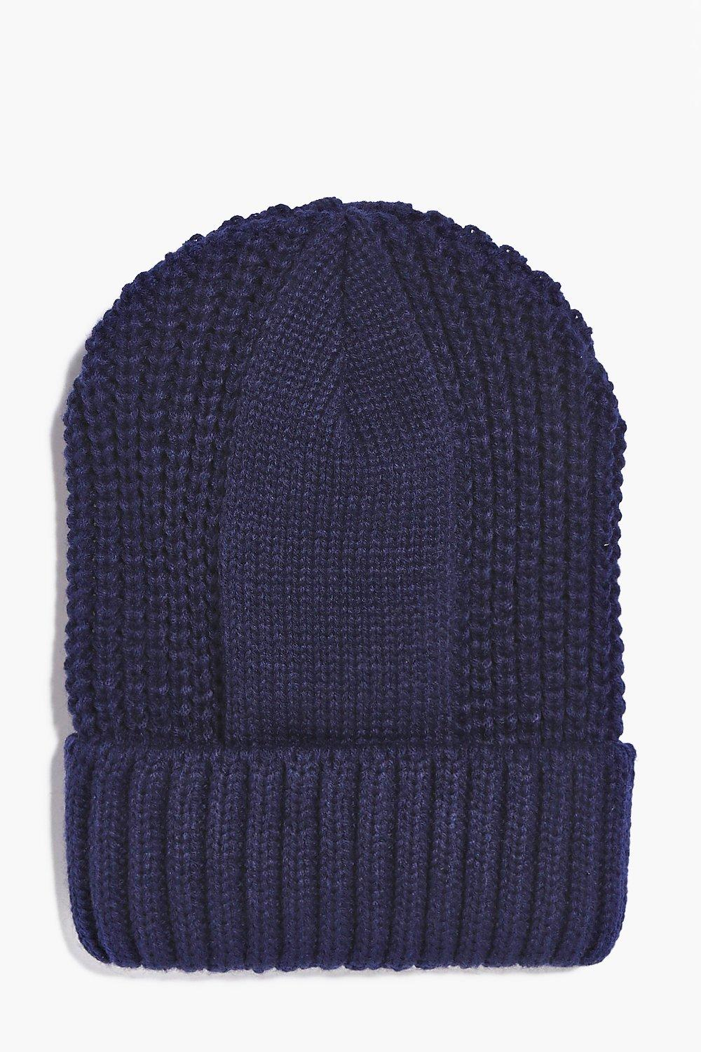 Panelled Fisherman Beanie. Hover to zoom 06c65a8e210f