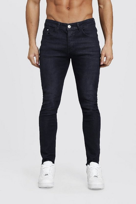 jean skinny mode stretch