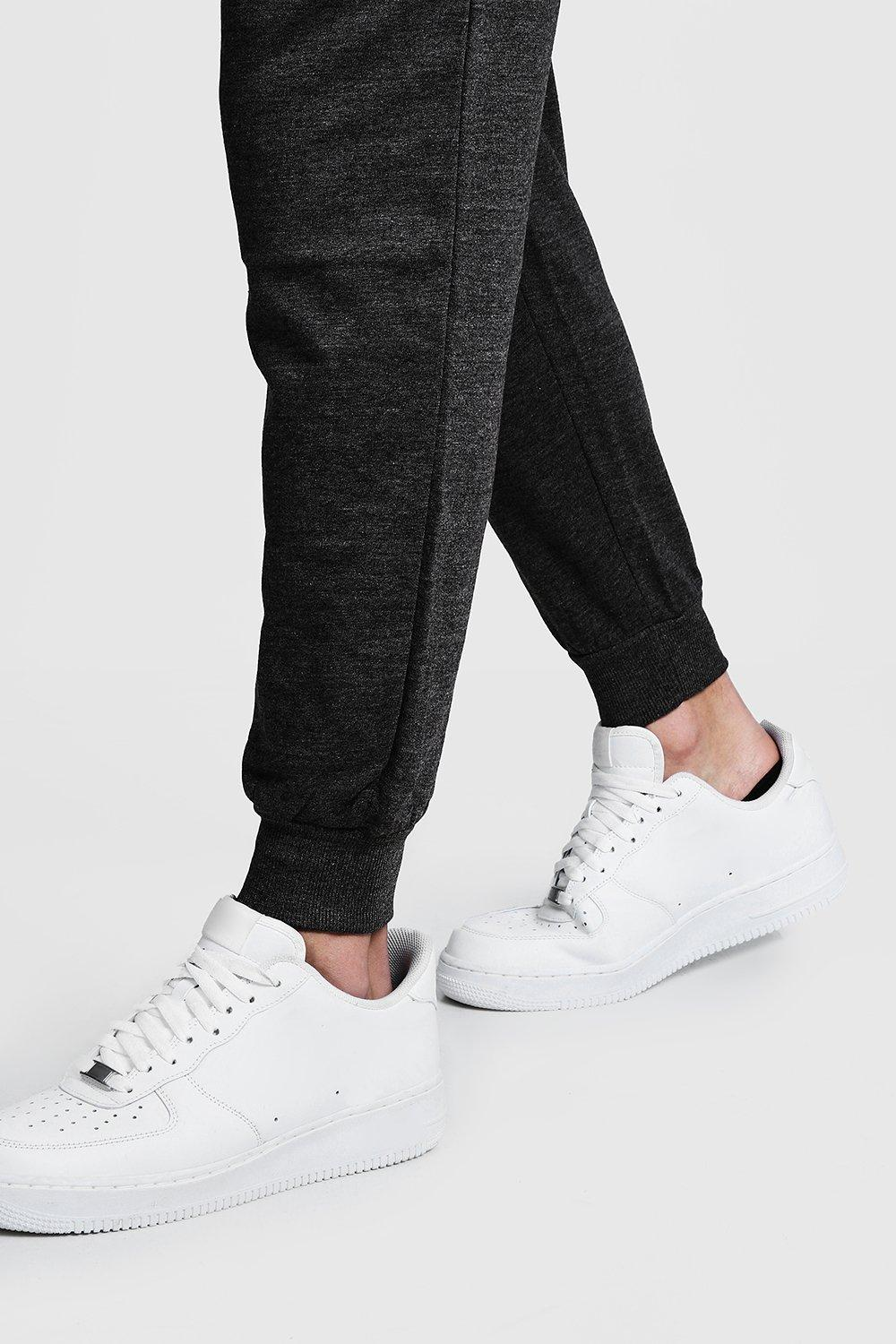 Joggers Fit charcoal Skinny Joggers Basic charcoal Skinny Skinny Joggers Fit charcoal Basic Skinny Fit Basic AtBtq