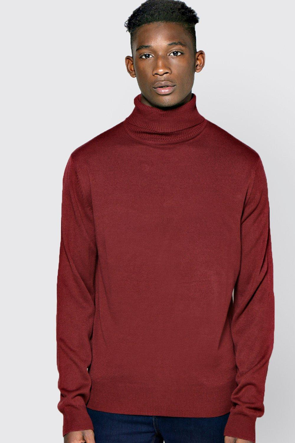 Styles range from Fair isle patterns to classic Shetland-character wool crew necks and chunky roll neck jumpers in a range of colours inspired by the landscape of Scotland. 49 Item(s) Page 1 of 3.