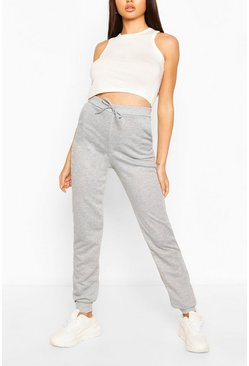 Grey marl Basic Soft Mix & Match Lounge Jogger