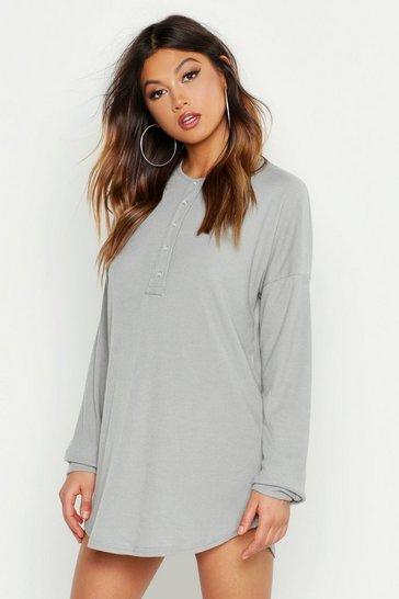 b44cf3cb74 Nighties | Women's Silk Nighty & Night Dresses | boohoo UK