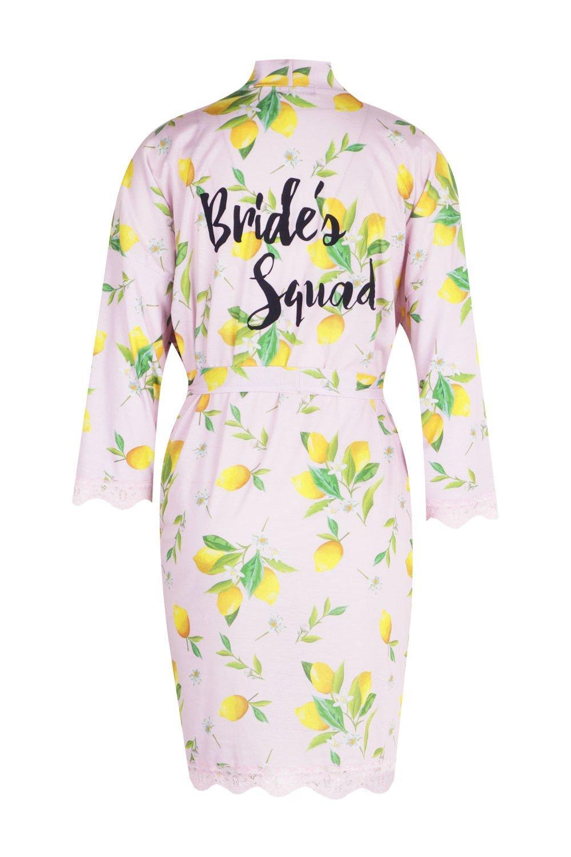 """con limones de """"Bride estampado Squad de Bata x8qSgFdWw8"""