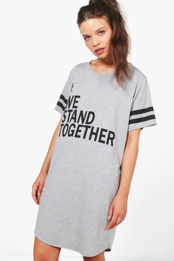 MCR Charity We Stand Together Nightie