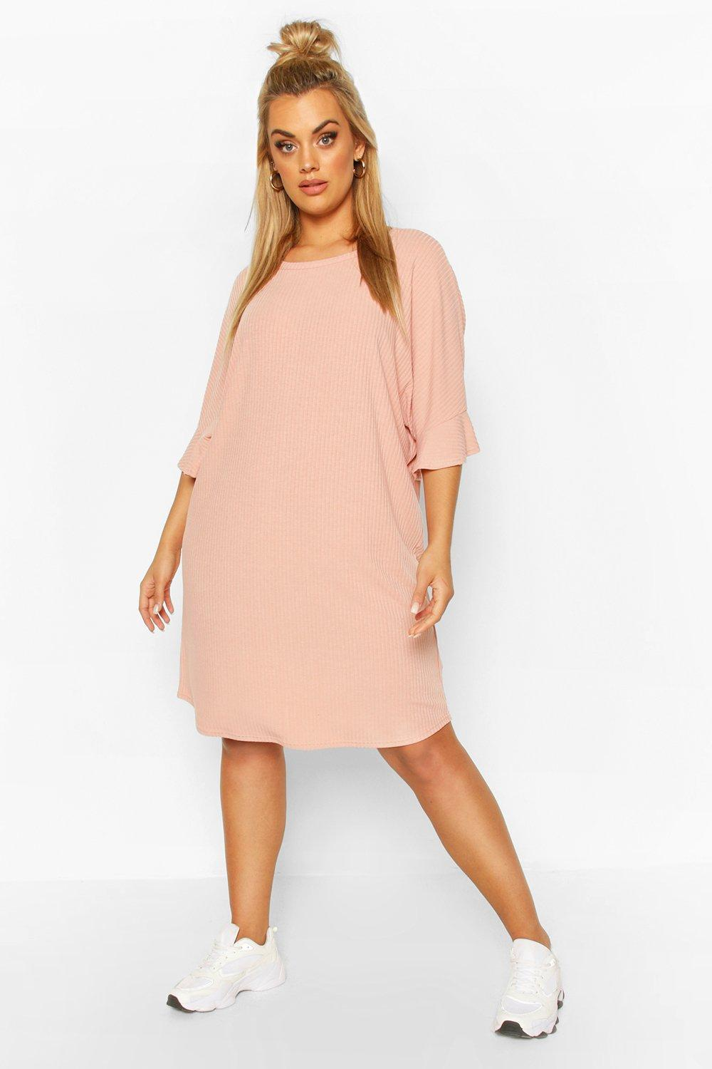 full sleeve t shirt dress