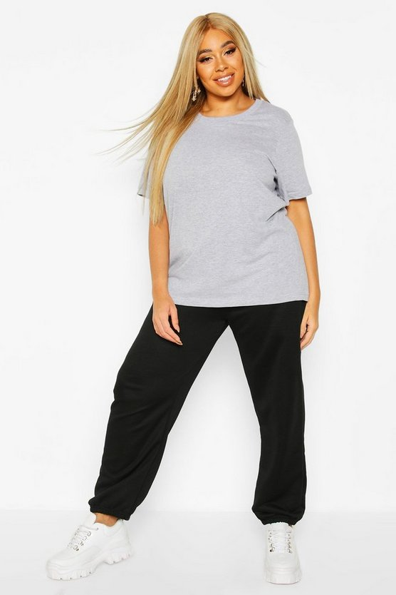 Plus Loopback Pocket Jogger
