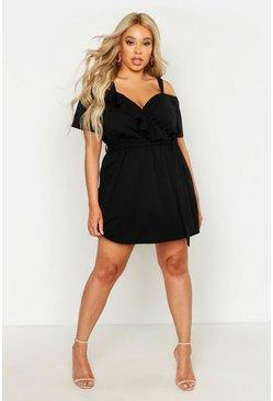 2c08d2d10c12 Plus Size Dresses | Plus size party Dresses | boohoo.com