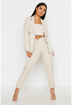 Stone Petite Dress Pants