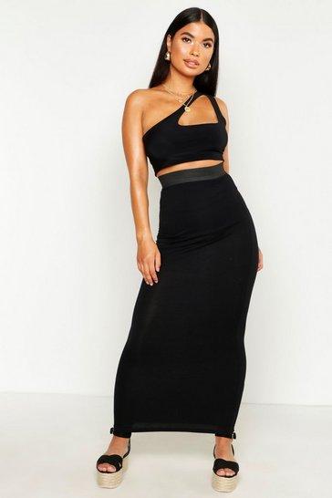 04cdadeef731 Petite Skirts | Petite Midi & Petite Maxi Skirts | boohoo UK