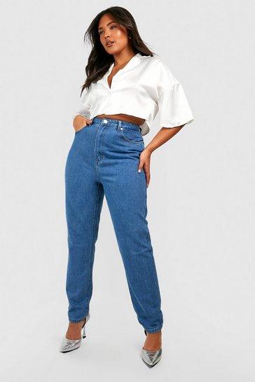 8784fec3bd180 Jeans | Shop Women's Denim Jeans| boohoo