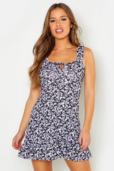 d94e749e97 Petite Dresses | Shop Women's Petite Dresses | boohoo UK