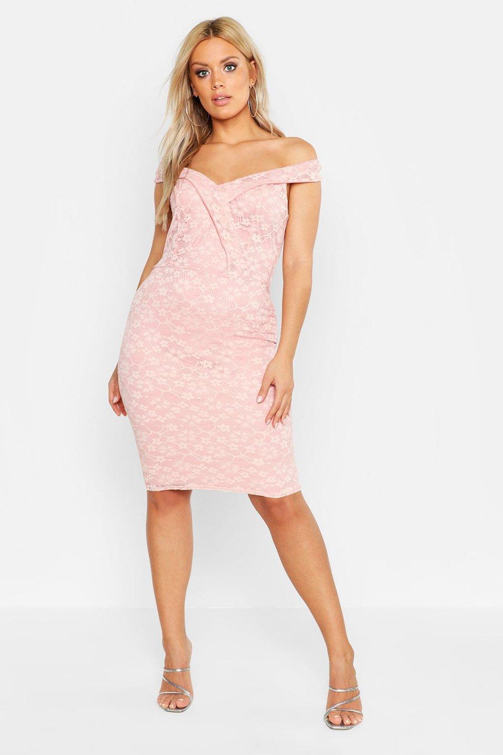 Sweetheart Mini Dress