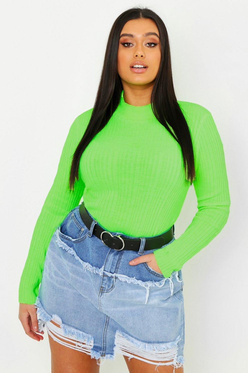 f2f1cb843400 Ripped Denim Skirt Boohoo | Saddha