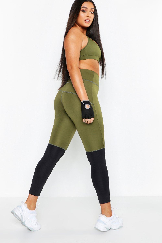 Plus Fit Premium Legging