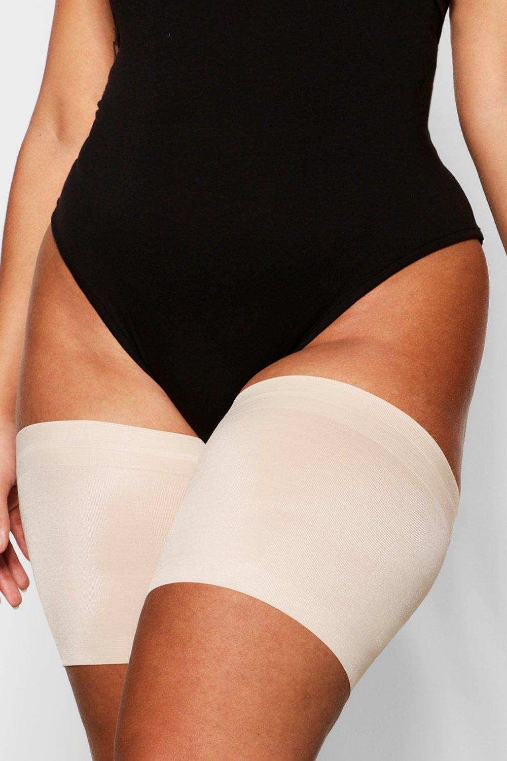 Plus Anti Chafing Thigh Bands