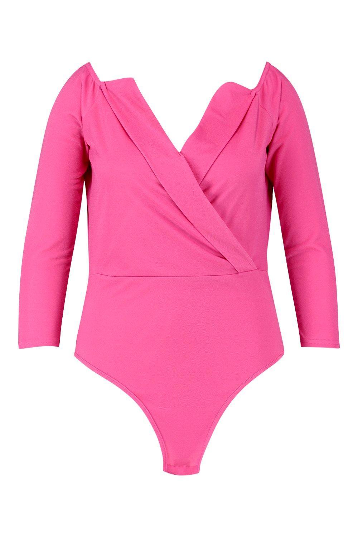 cruzado estructurado Body estructurado Body rosa Plus cruzado Body Plus rosa cruzado estructurado Plus wrxvpw
