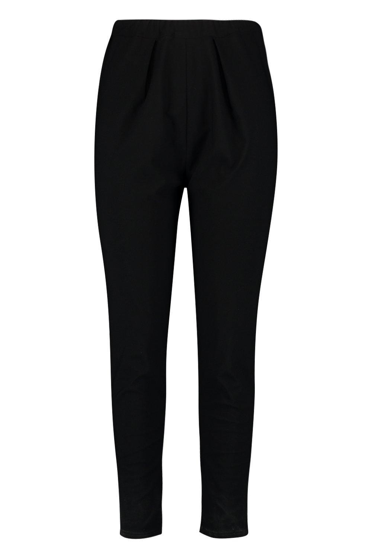 Plus básicos correr Pantalones negro de wEHqt